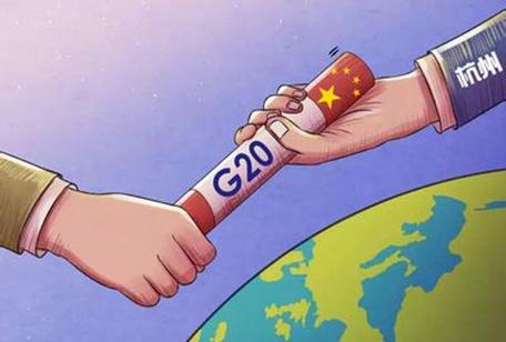 China will host the 2016 G20 summit in Hangzhou