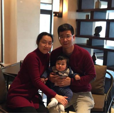 Family Liu