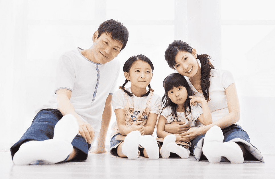 FAMILY YANG